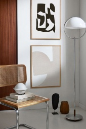 Atelier CPH Object Blanc No.24