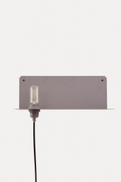 Frama 90° Wall Light Grey