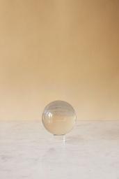Crystal Sphere Ø10 cm
