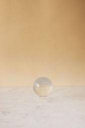 Crystal Sphere Ø08 cm