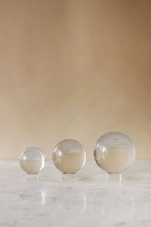 Crystal Sphere Ø12 cm