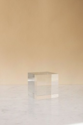 Cube In Cristal