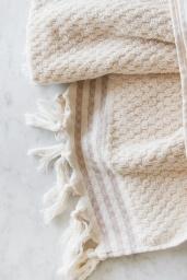 Turkish Cotton Frotté