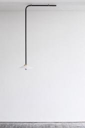 Ceiling Lamp N°2 Black