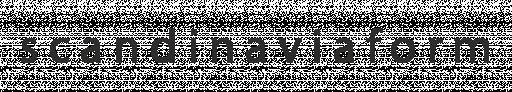 Scandinaviaform Logo