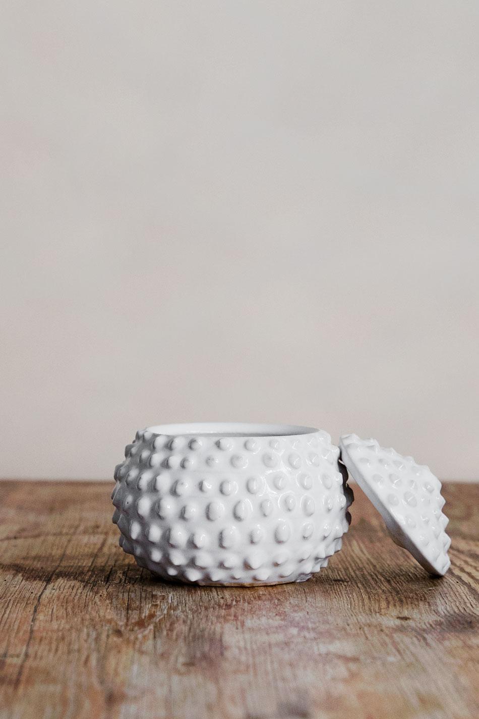Petite Pot Snow S | Anna Wadle