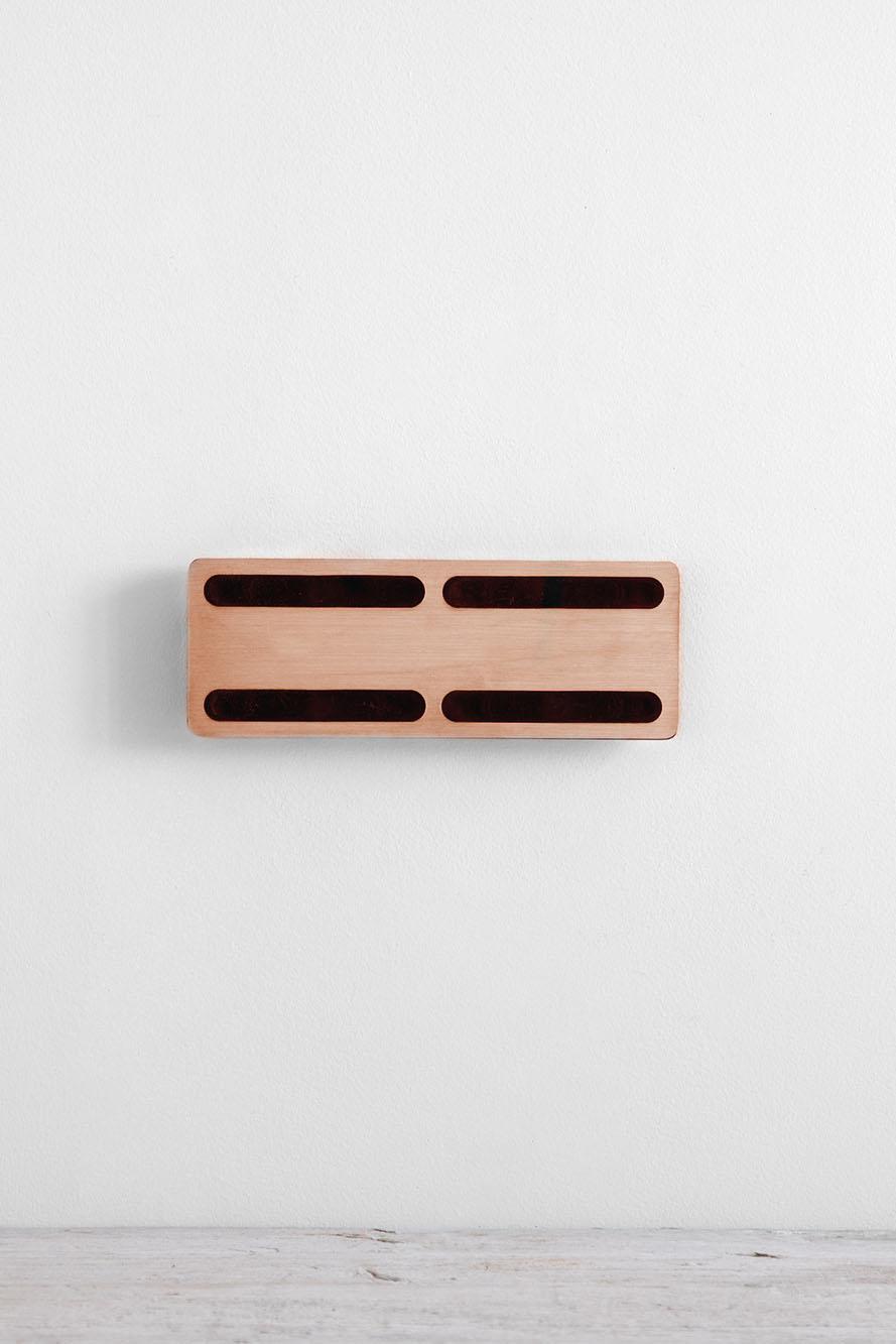 Magnetlist Koppar 16 cm