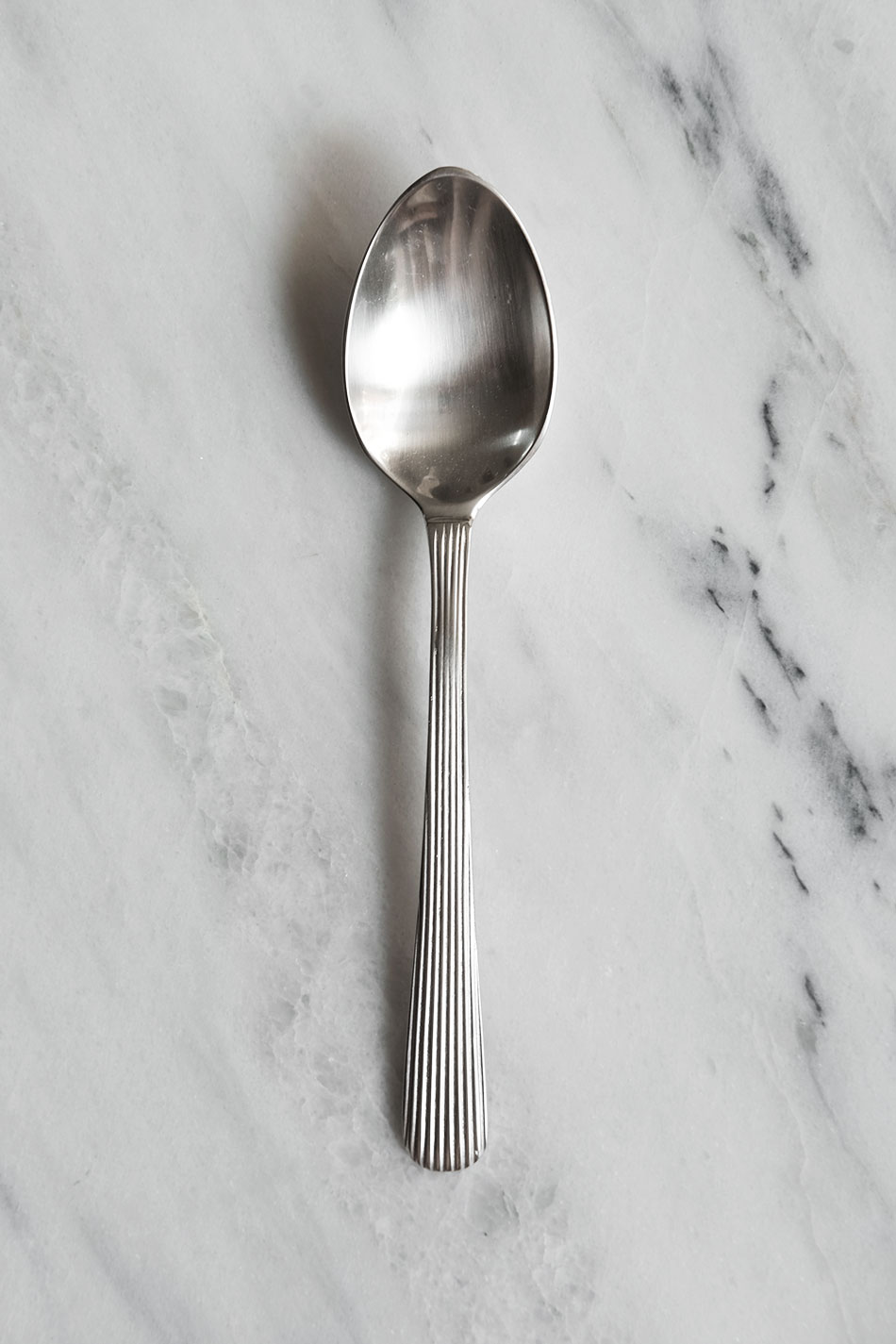The Atlantic Dessert spoon