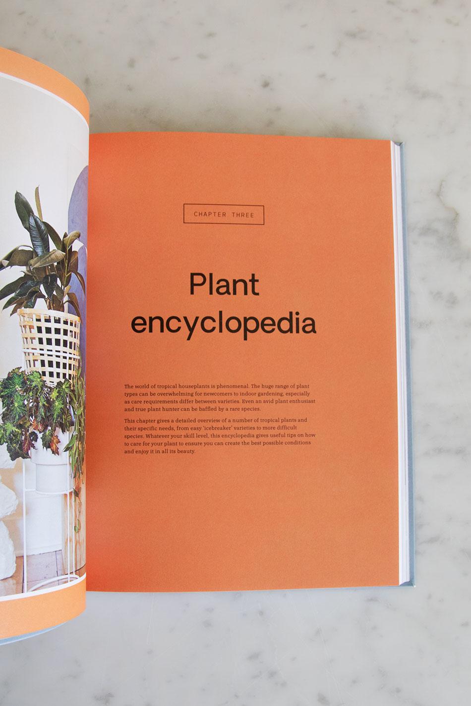 Plant Society