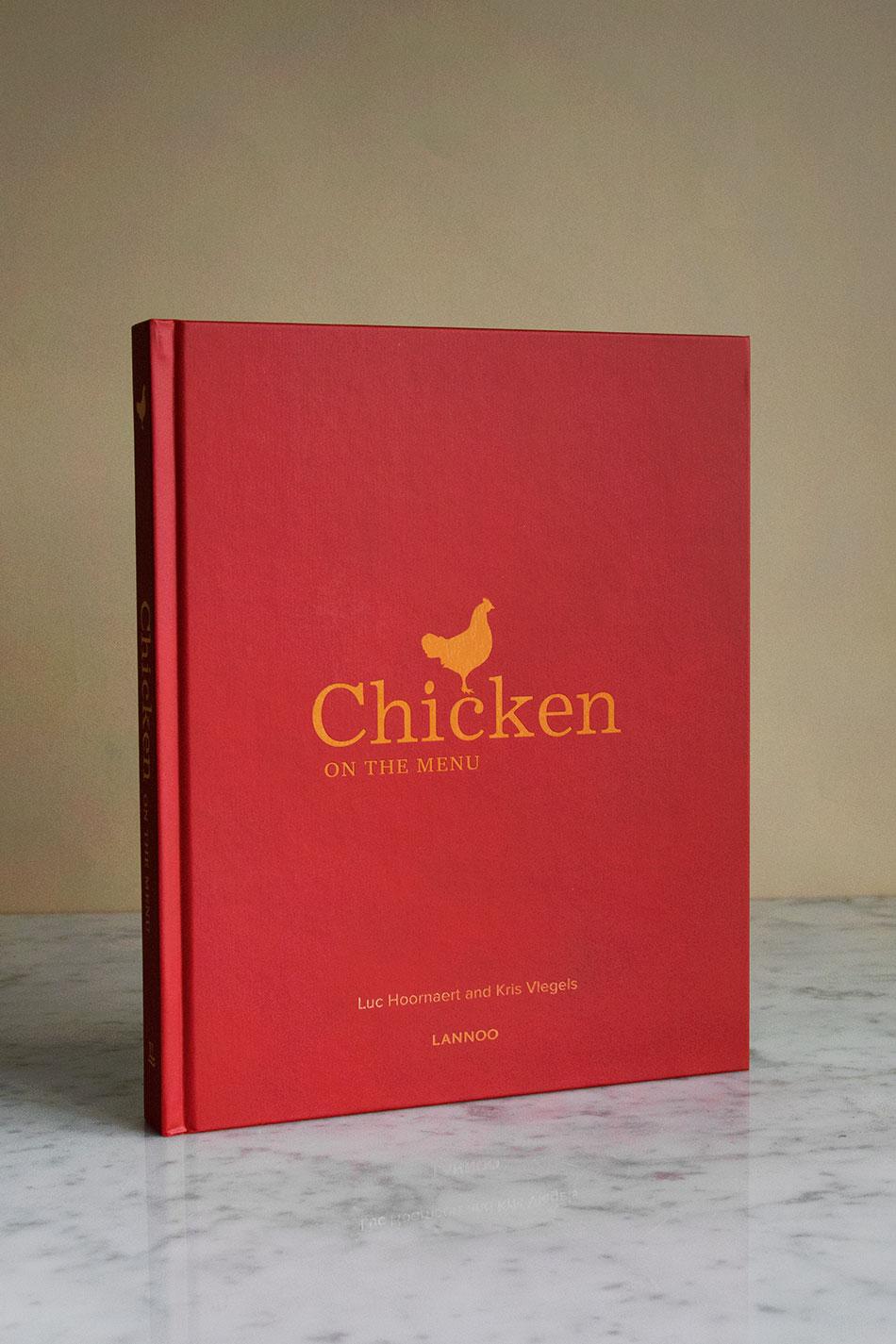 Chicken On The Menu