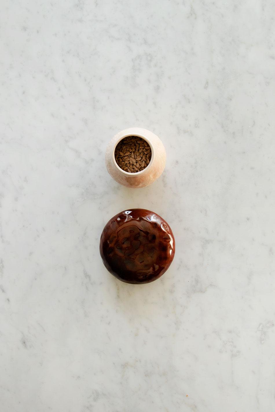 Cogumelo Jar Small