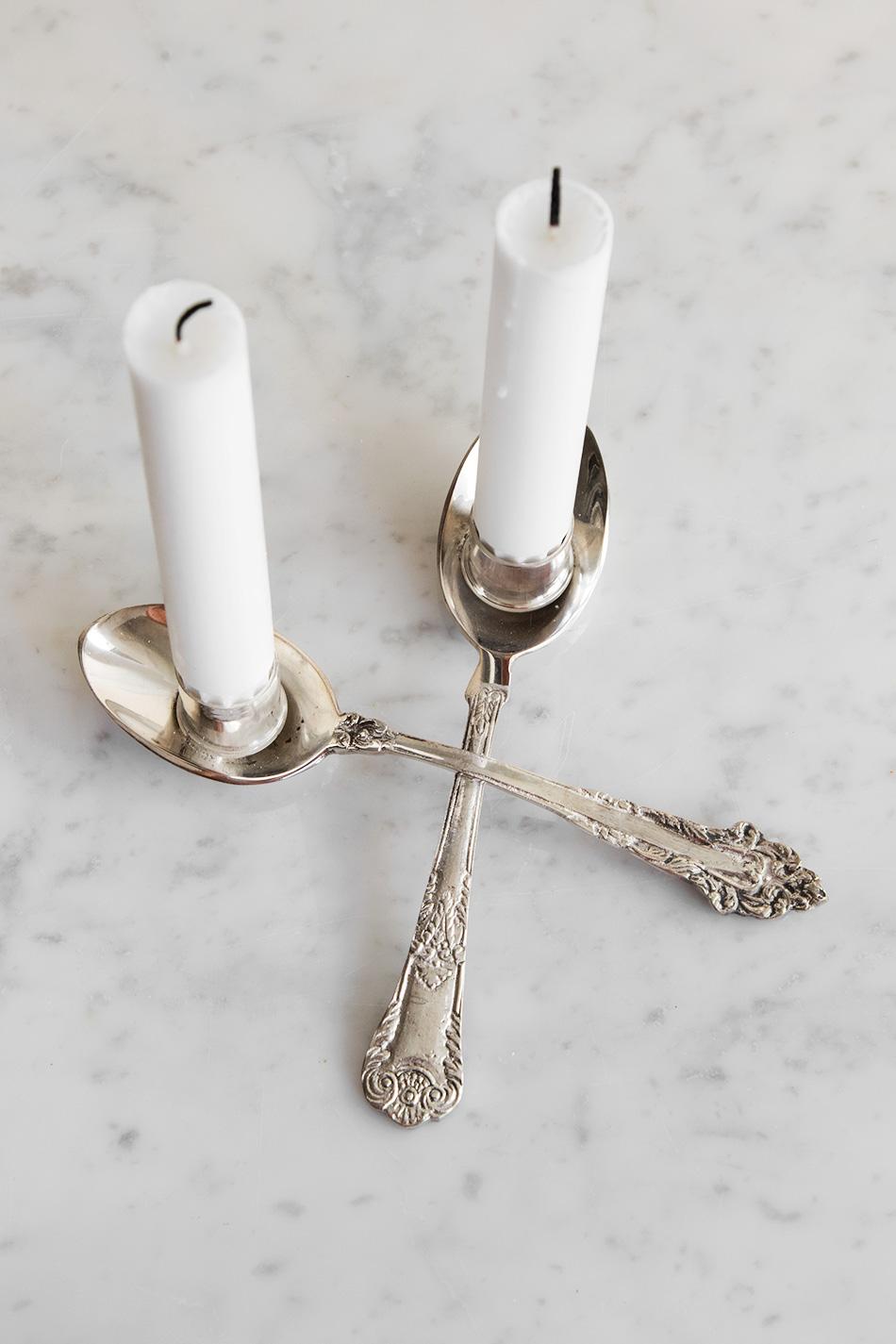 Chehoma Spoons Candle Holder Tamburstore Se