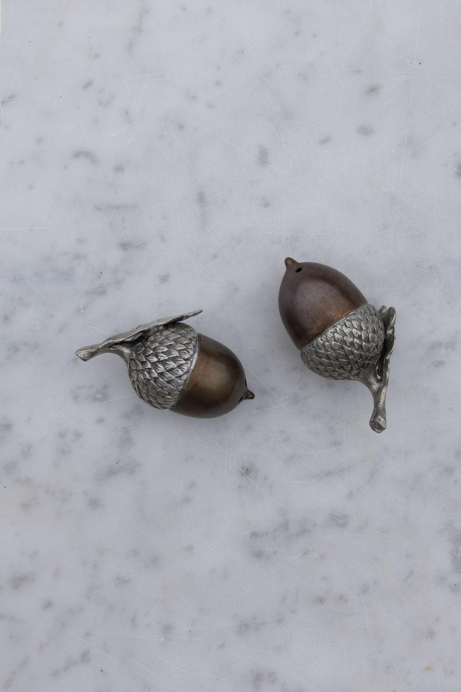 Salt & Pepparkar Ekollon