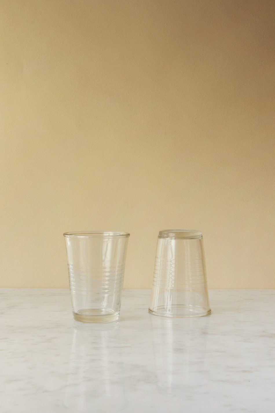 Standard Drinking Glass