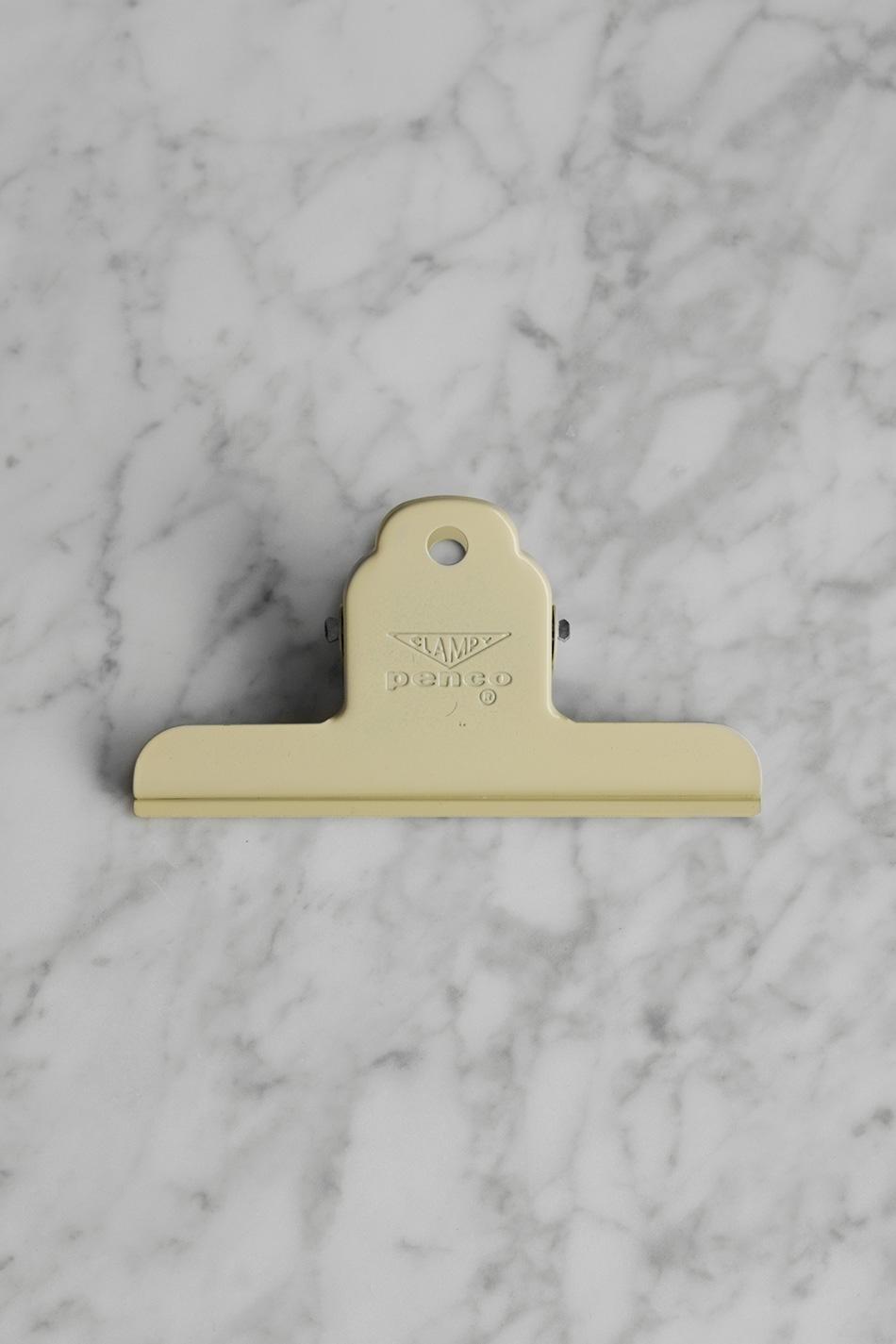 Penco Clip Ivory Stor
