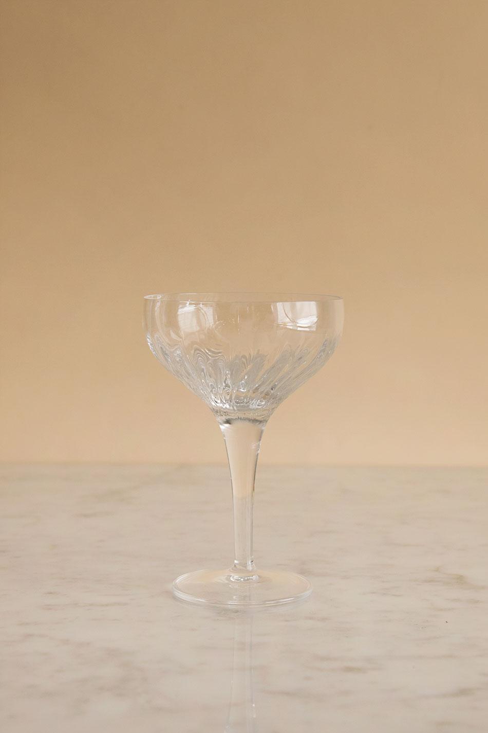 Cocktailglas Luigi Bormioli