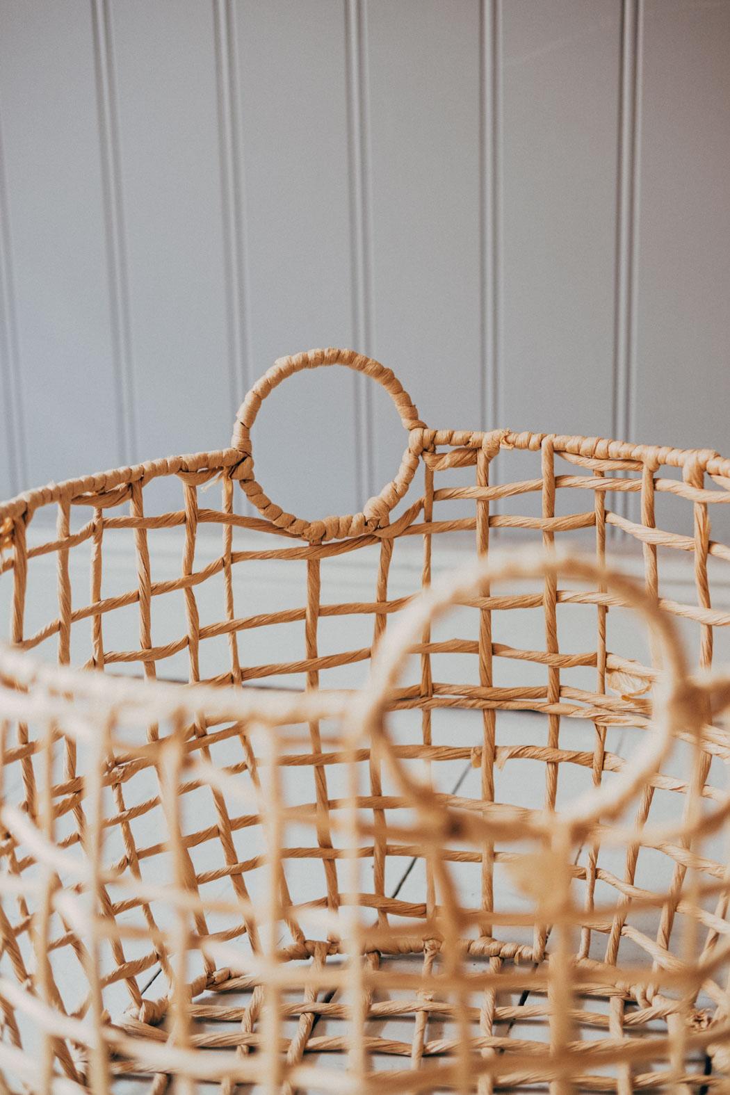 Craft Basket L