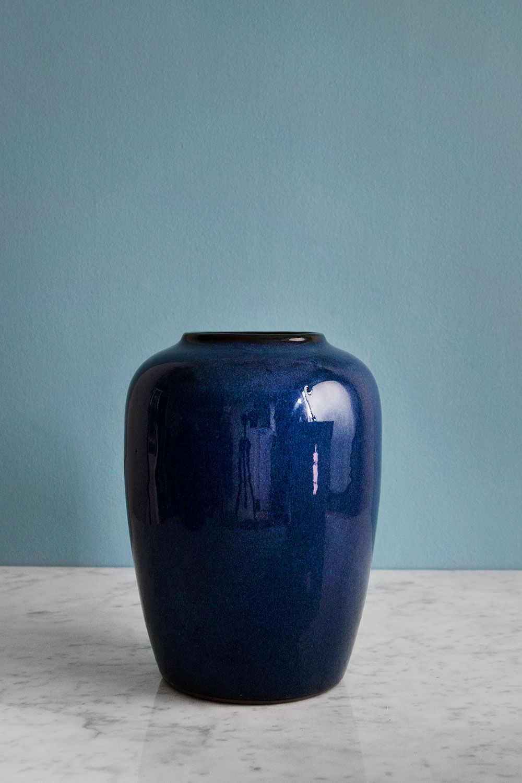 Urna Jeans Blue Curve