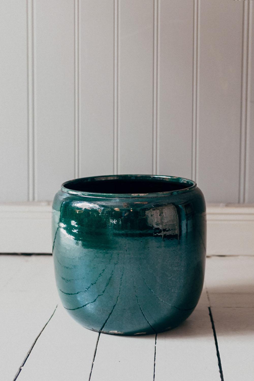 Custa Pot Green Small