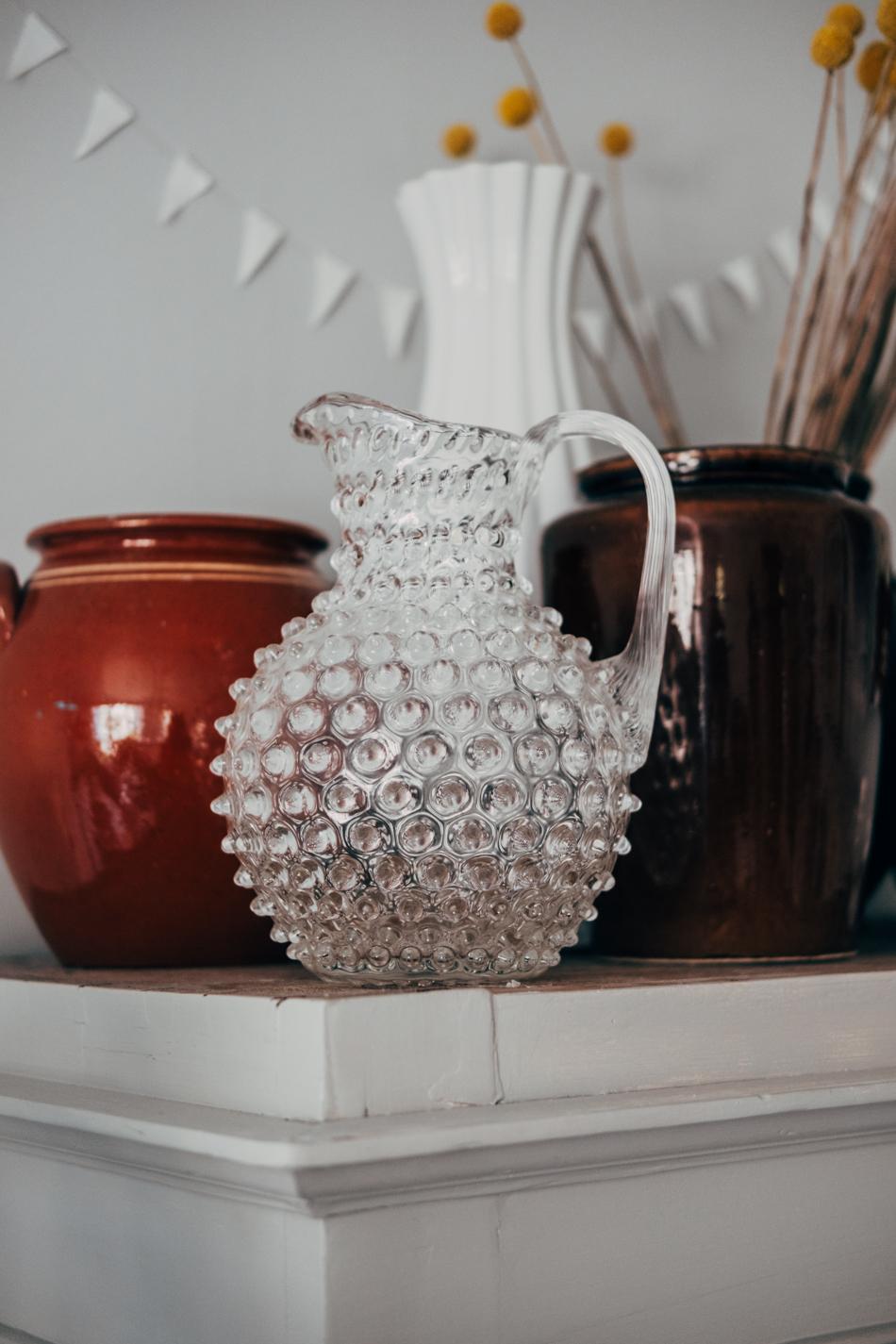 Karaff Kristall 2,2 L