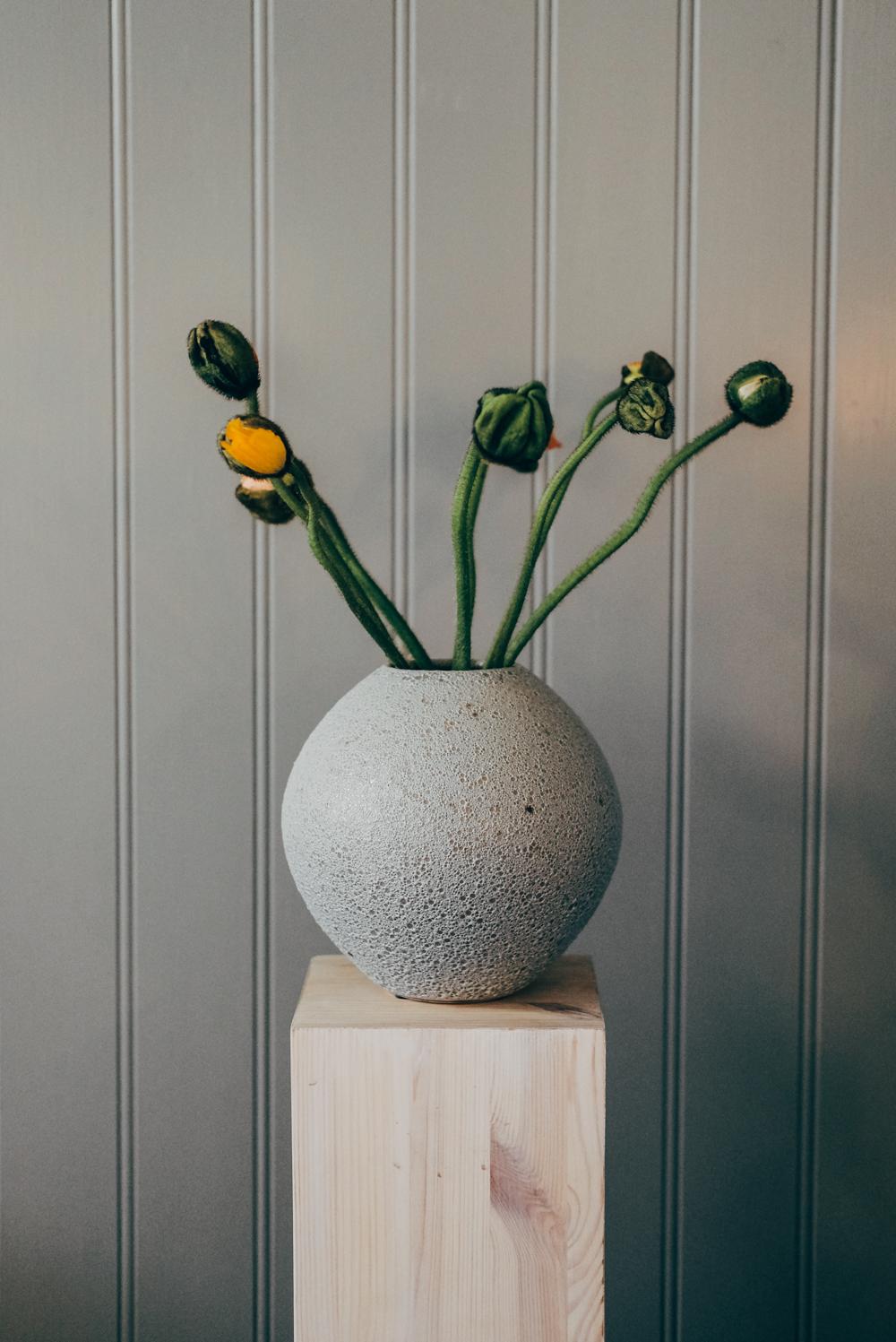 Balloon Vase