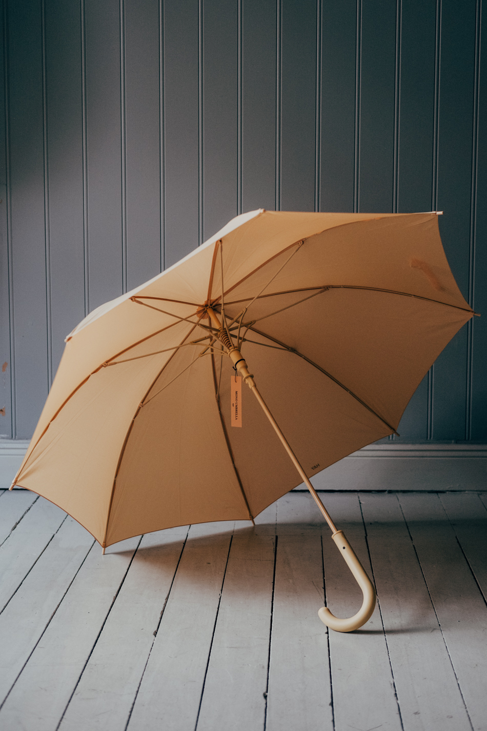 HAY Umbrella Warm Yellow