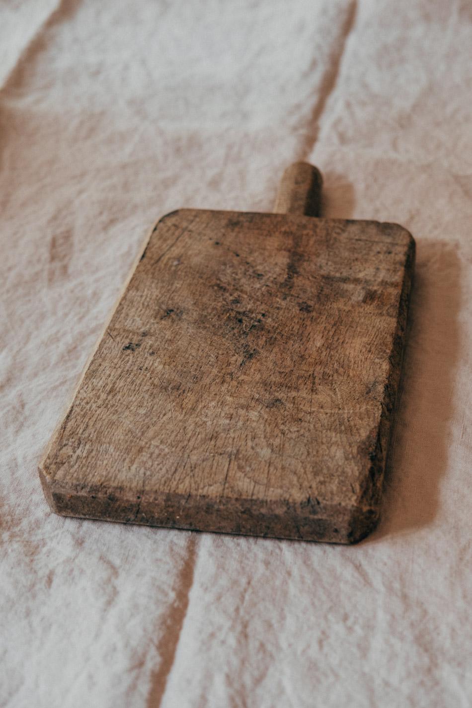Bread Shovel S No 12