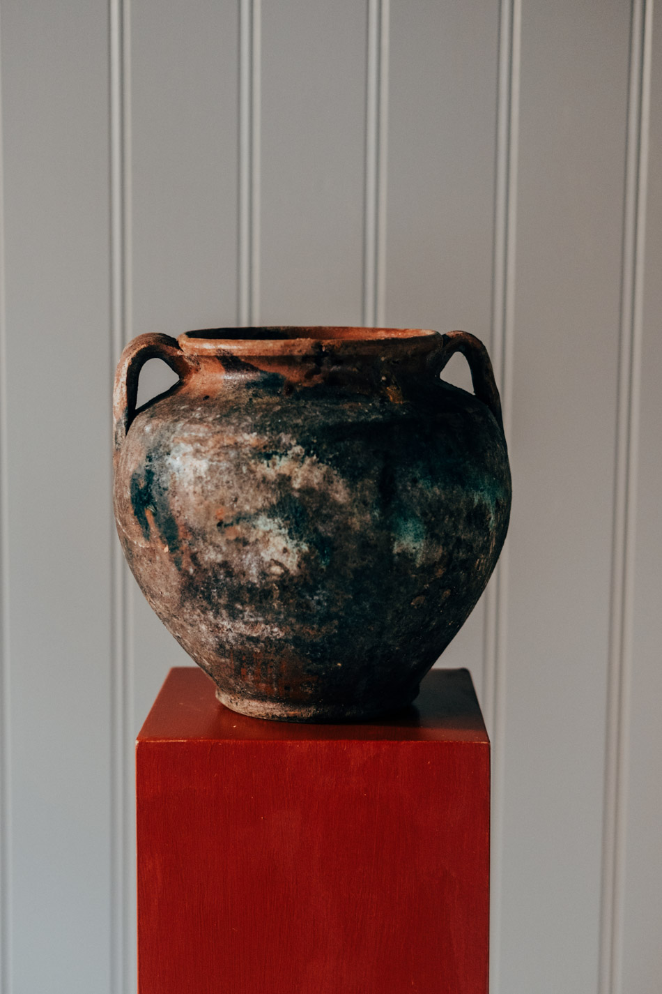 Romani Flower Vessel No 01