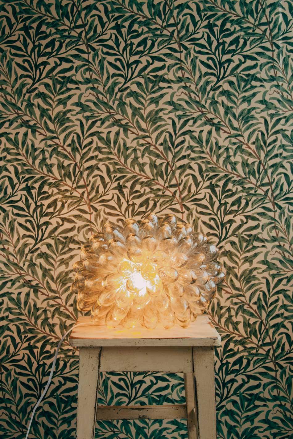 Cluster Lamp