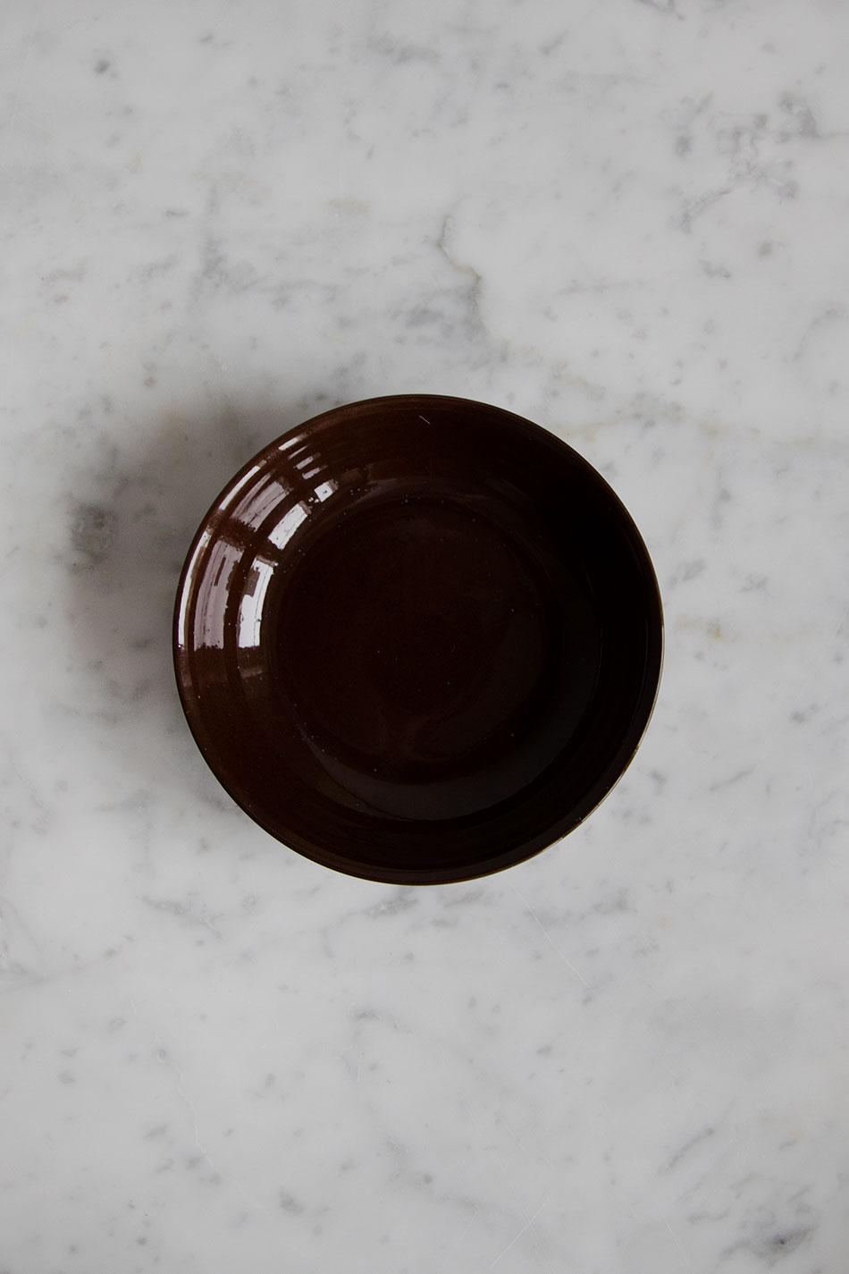 Dessertskål Cocoa Ø13 cm