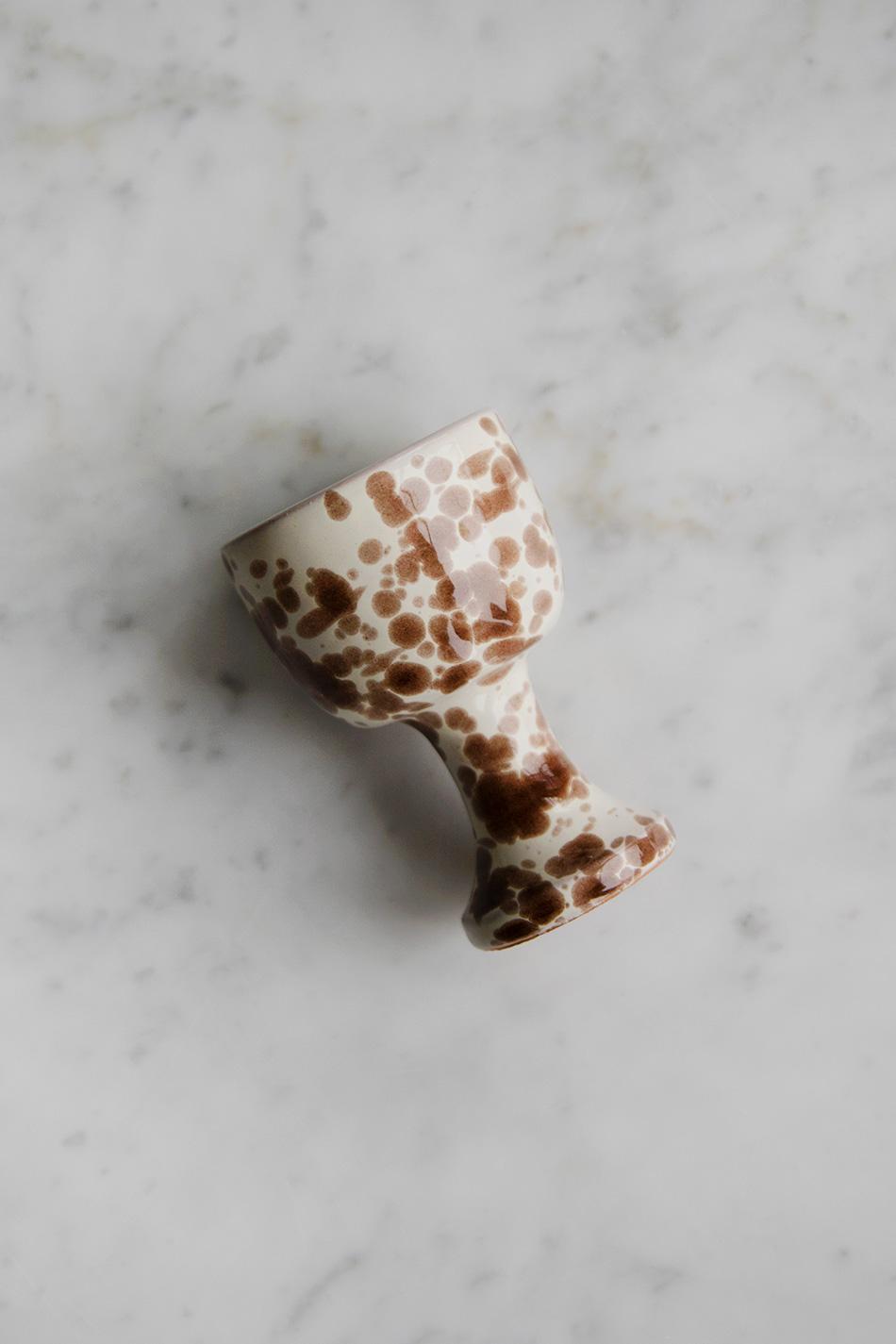 Äggkopp Spruzzi Cioccolato