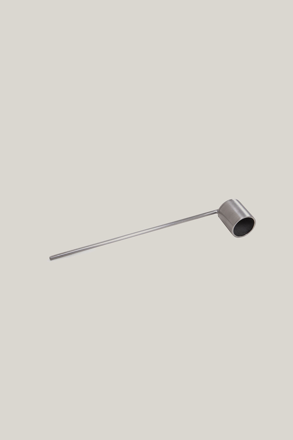 Candle Snuffer Stainless Steel