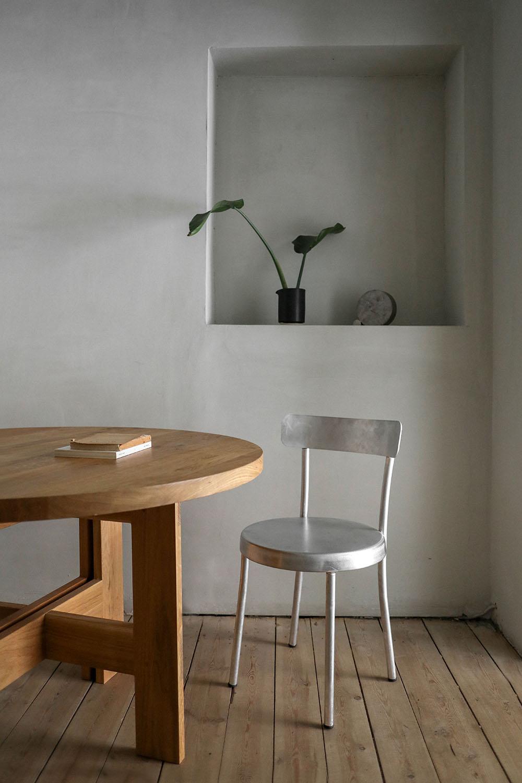Tasca Chair