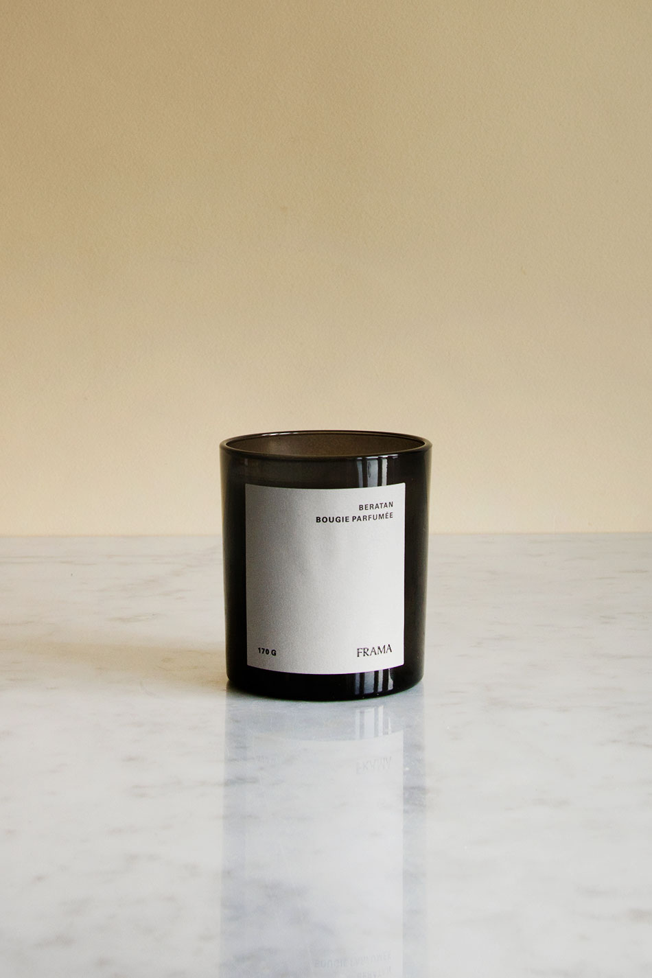 Beratan Scented Candle 170 g