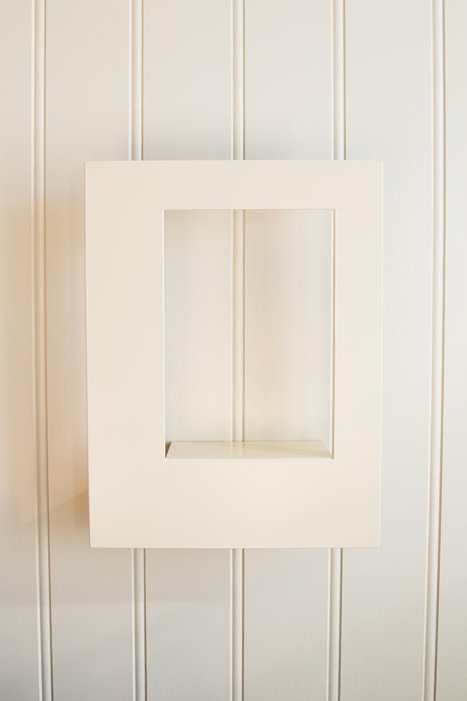 Tavelram Frame High Creme