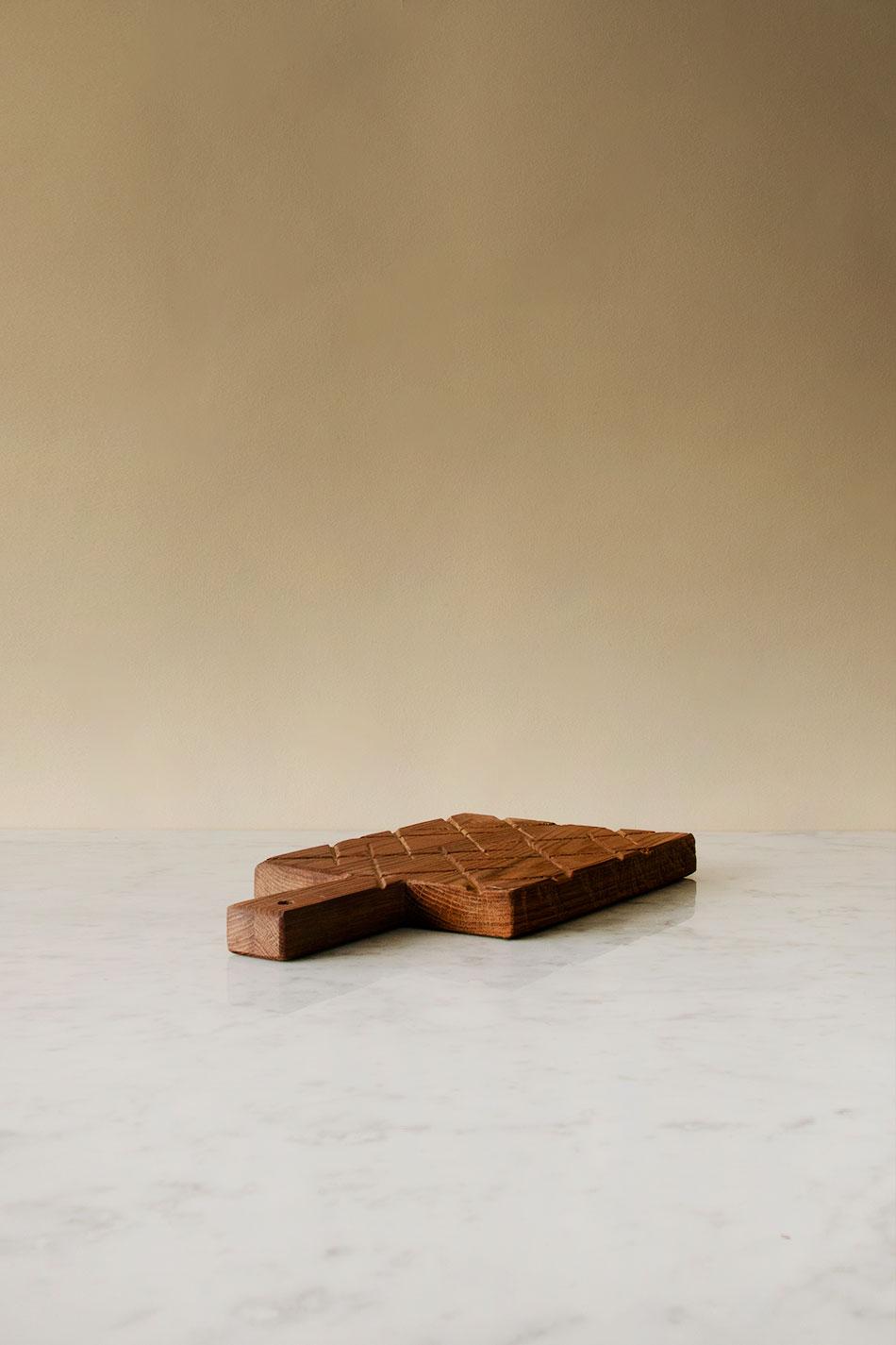 Cutting Board Pie