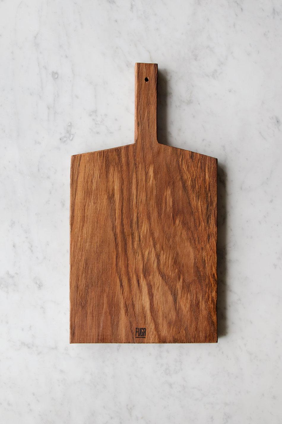 Cutting Board Ice