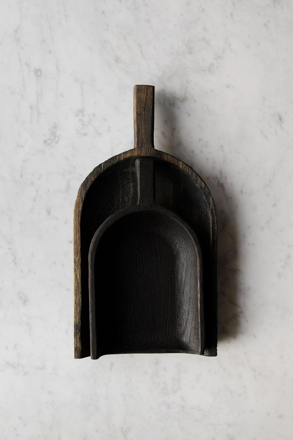 Artisan Platter Black