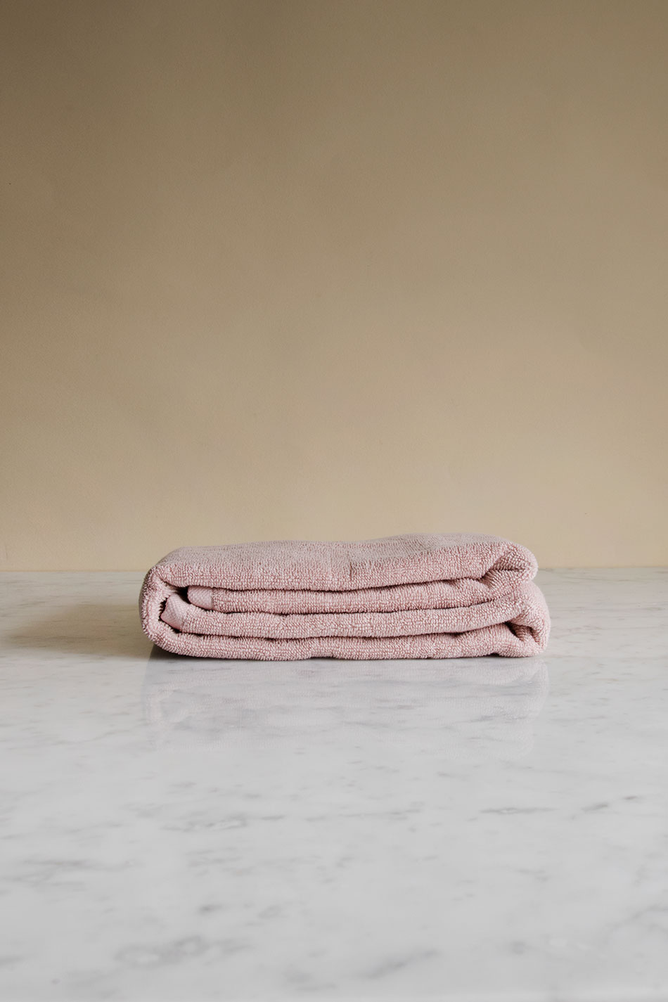 Guest Towel Rose
