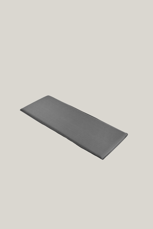 Palissade Dining Bench Seat Cushion Plain