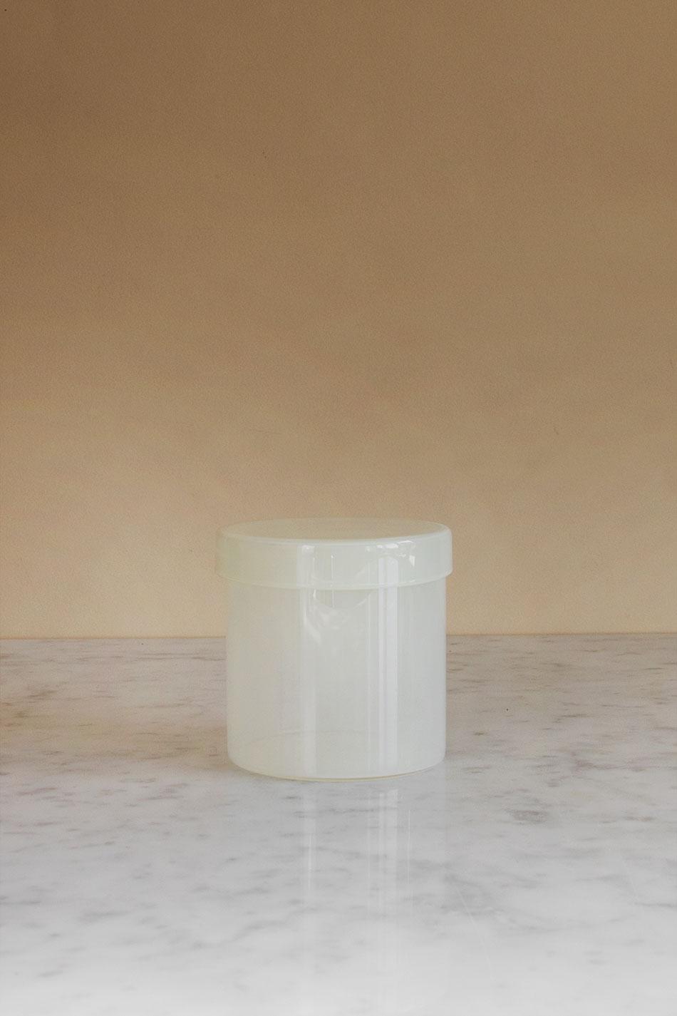 Container Large Milk