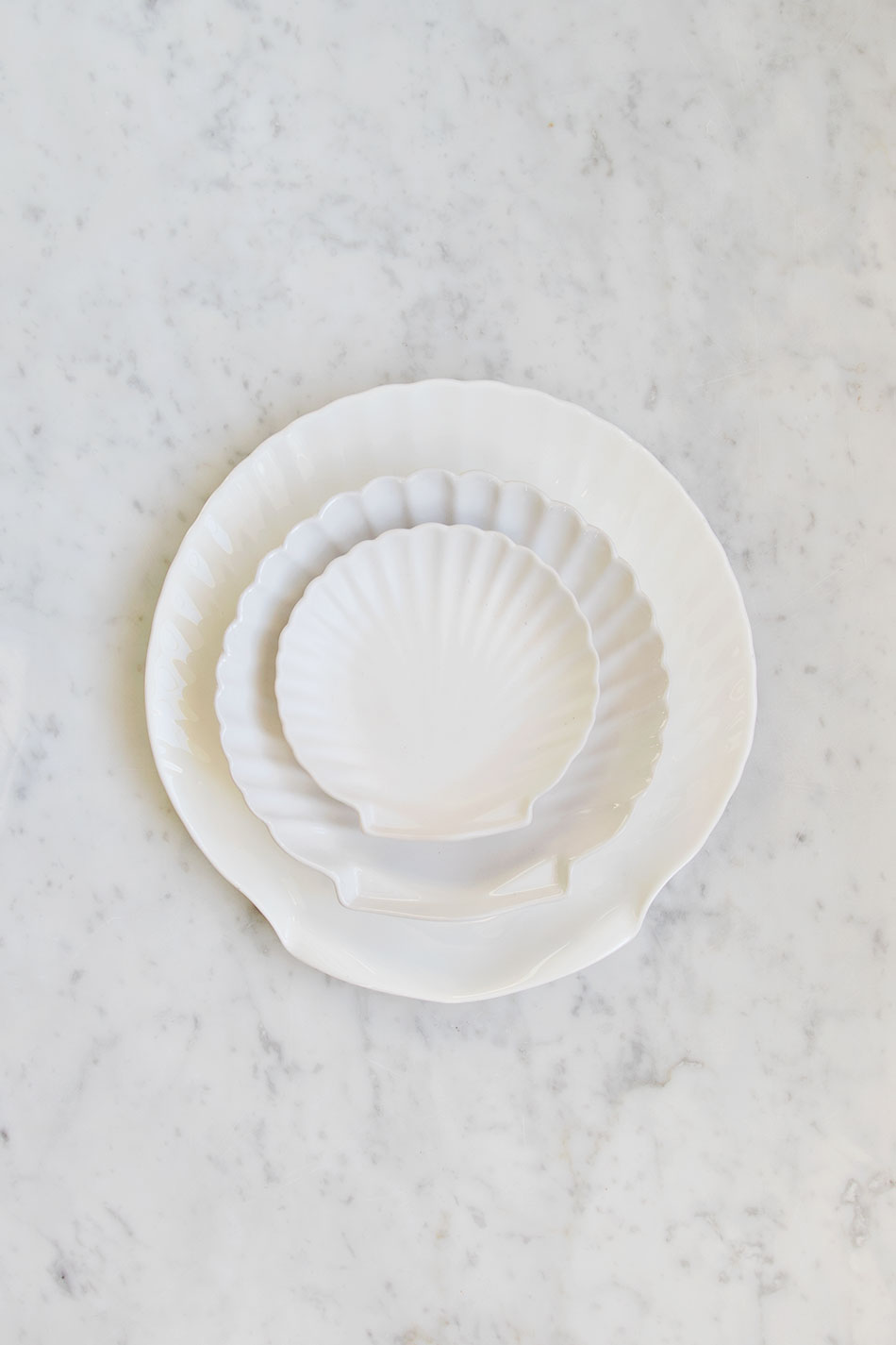 Shell Tray Large