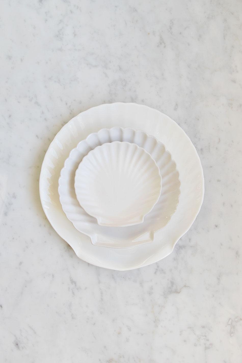 Shell Tray Small
