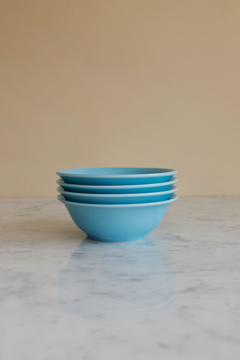 Rainbow Bowl Light Blue