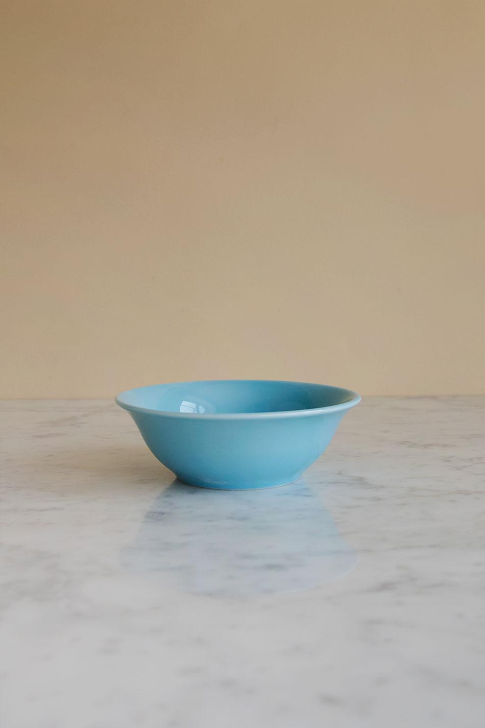Rainbow Bowl Light Blue
