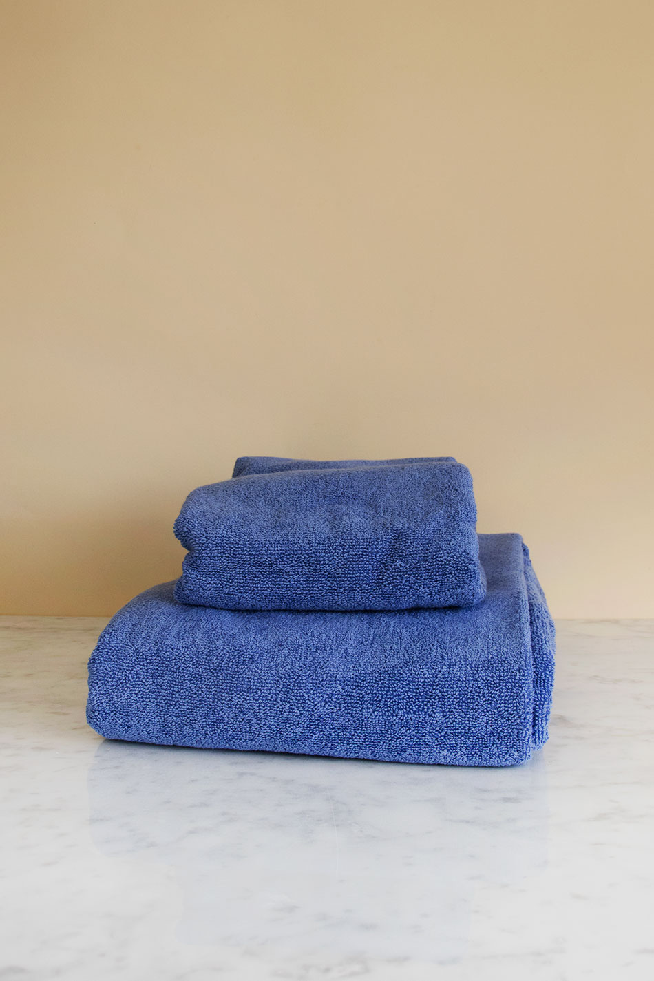 Guest Towel Blue