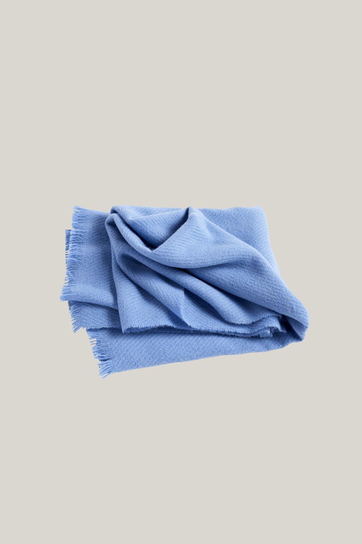 Mono Blanket Sky Blue
