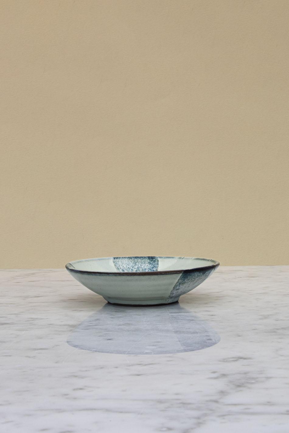 Shallow Bowl Mio