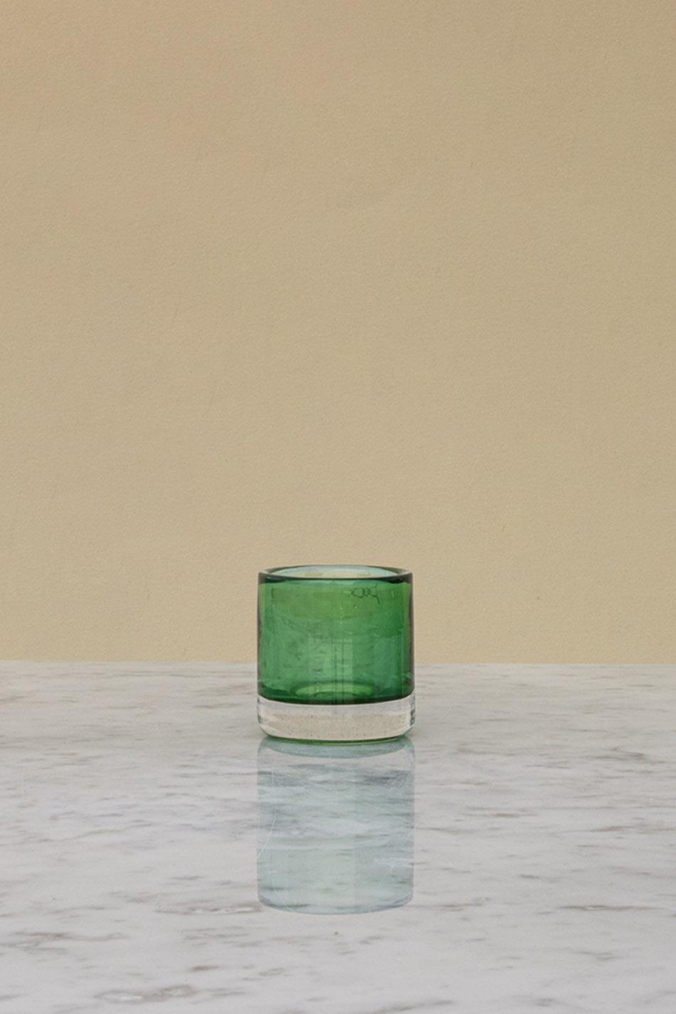 JUJD Ljushållare Green Small