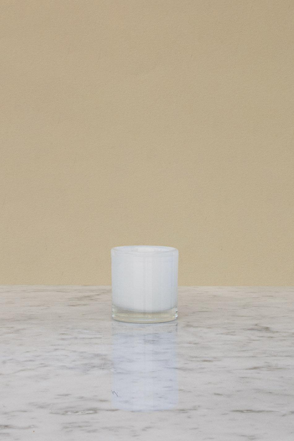 JUJD Ljushållare White Small